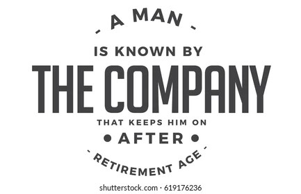 Retirement Quotes Images, Stock Photos & Vectors
