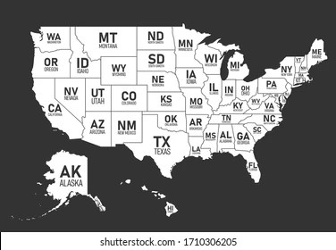 Understanding some of the basic abbreviations commonly used will. Map Abbreviations Hd Stock Images Shutterstock