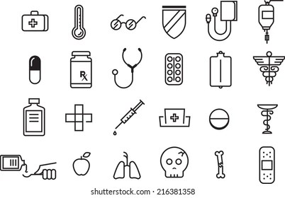 Blood Pressure Icon Stock Images, Royalty-Free Images