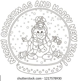 Christmas Drawing Images, Stock Photos & Vectors