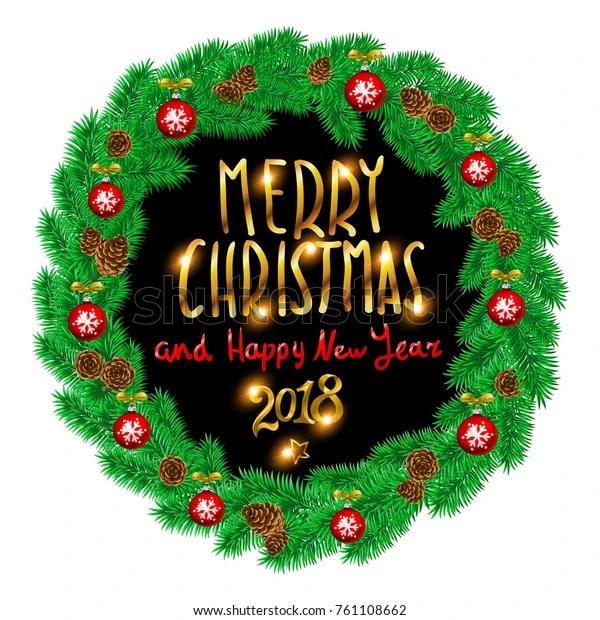 merry christmas happy new