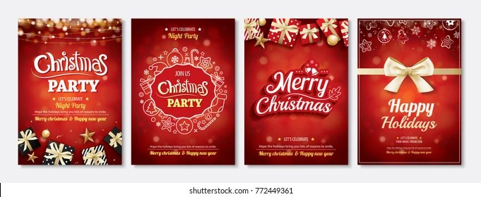 christmas email template images