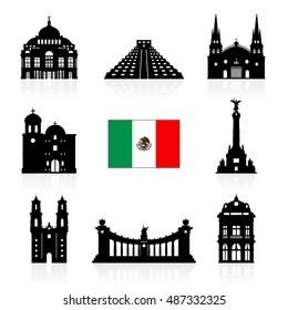 Imágenes, fotos de stock y vectores sobre Catedral Mexico
