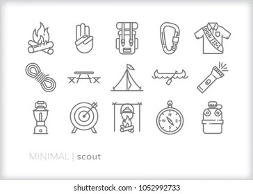 Girl Scout Badge Stock Images, Royalty-Free Images