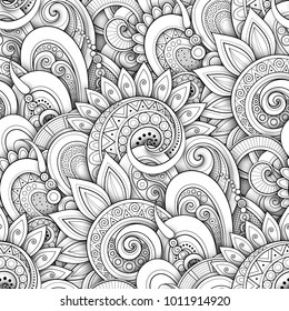 abstract coloring page # 25