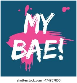 my bae images stock