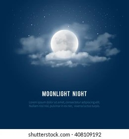 moon wallpaper images stock