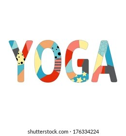 Yoga Poses With Names Images Stock Photos Vectors Shutterstock