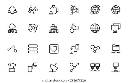 Local Area Network Images, Stock Photos & Vectors