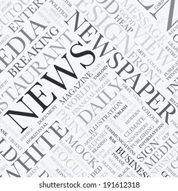 Newspaper Background Images, Stock Photos & Vectors