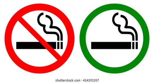 do not smoke images