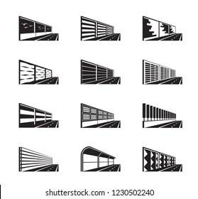 Vectores, imágenes y arte vectorial de stock sobre Metal