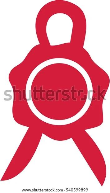 Notary Clip Art : notary, Notary, Stock, Vector, (Royalty, Free), 540599899