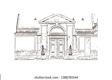 Medieval Catholic Church Stock Illustrations, Images