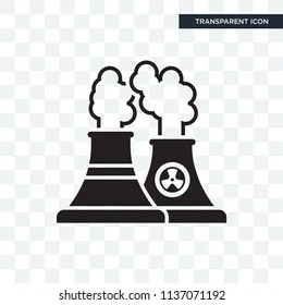 Coal Power Plant Stock Vectors, Images & Vector Art