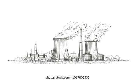 Electric Generator Images, Stock Photos & Vectors