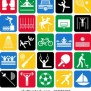 Olympic Sports Images Stock Photos Vectors Shutterstock