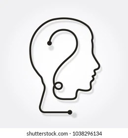 Question Mark Head Images, Stock Photos & Vectors