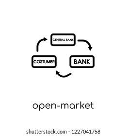 business operations Stock Vectors, Images & Vector Art