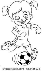 Kids Sport Background เวกเตอร์สต็อก, ภาพและงานศิลปะ