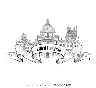 Oxford Skyline Stock Images, Royalty-Free Images & Vectors
