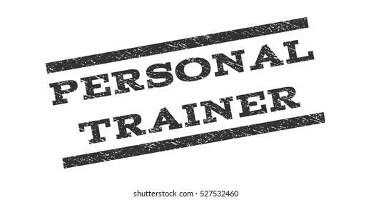 Personal Trainer Stock Vectors, Images & Vector Art