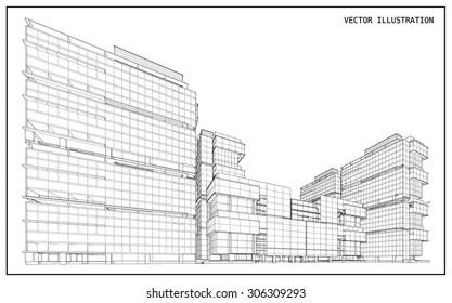 Hospital Construction Images, Stock Photos & Vectors