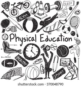 Physical Education Images, Stock Photos & Vectors