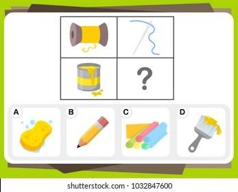 Iq Test Images. Stock Photos & Vectors | Shutterstock