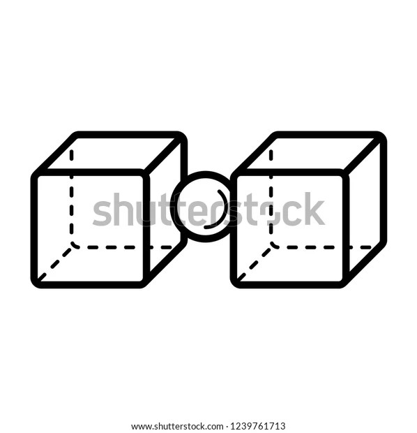 Preposition Between Position Object Space Prepositions