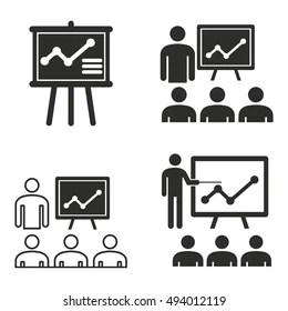 Demonstration Icon Afbeeldingen, stockfoto's en vectoren