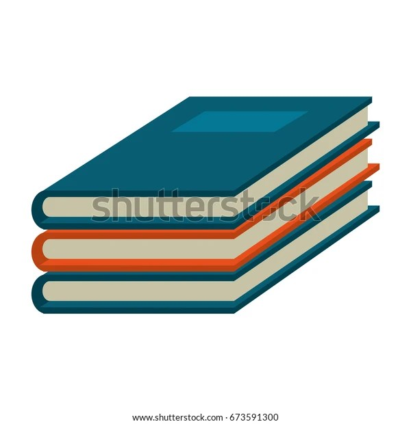 reading book separator stock
