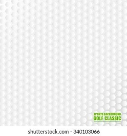 Golf Ball Texture Images, Stock Photos & Vectors