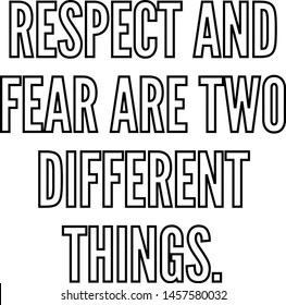 Respecting Others Stock Vectors, Images & Vector Art