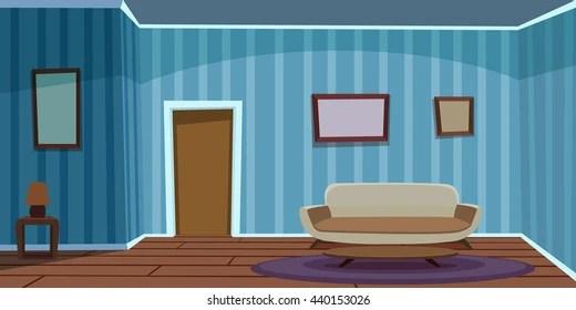 Cartoon Room Images Stock Photos Vectors Shutterstock