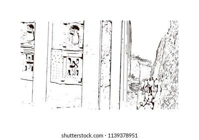 Rock-hewn Churches Of Lalibela Images, Stock Photos
