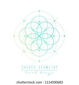 spiritual symbols images stock