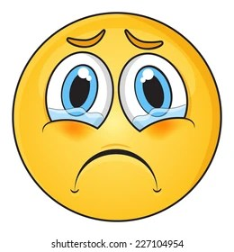 sad face images stock