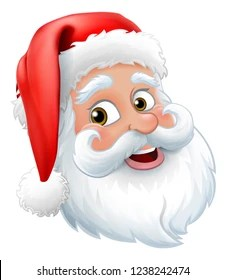 Father Christmas Cartoon Images : father, christmas, cartoon, images, Father, Christmas, Cartoon, Images,, Stock, Photos, Vectors, Shutterstock