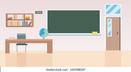 Classroom Cartoon Images Stock Photos & Vectors Shutterstock