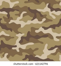 brown camouflage images stock