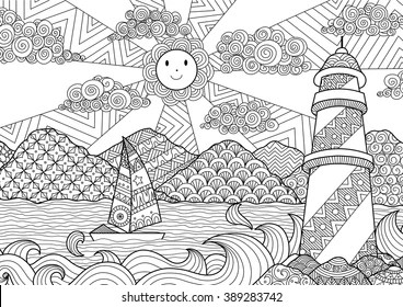 vintage coloring pages # 69