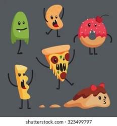 Monster Food Images Stock Photos & Vectors Shutterstock