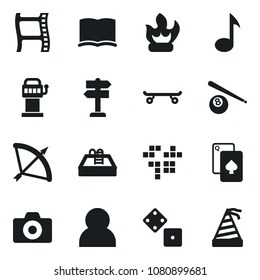 Billiard Player Silhouettes Vector Images, Stock Photos