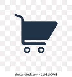 Shopping Cart Png Images Stock Photos & Vectors Shutterstock
