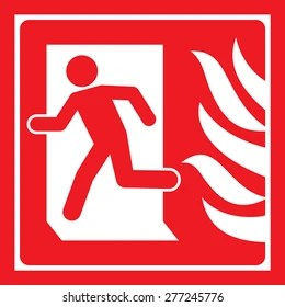 fire safety icons images