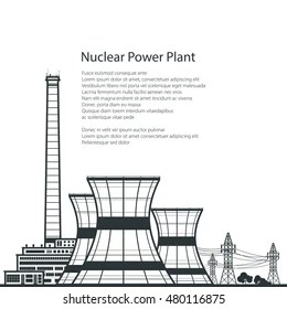 Thermal Power Plant Images, Stock Photos & Vectors
