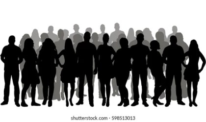 Silhouette People Images Stock Photos & Vectors Shutterstock