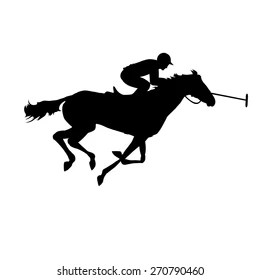 Harness Racing Stock Illustrations, Images & Vectors