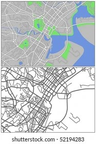 Singapore District Map : singapore, district, Singapore, District, Stock, Images, Shutterstock